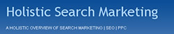 Holistic Search Logo