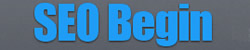 SEO Begin Logo