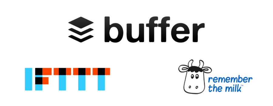 ifttt-rtm-buffer