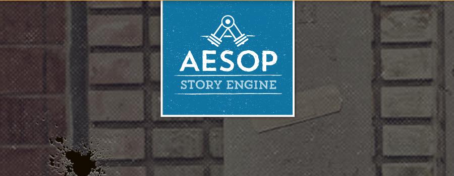 aesop-story-engine